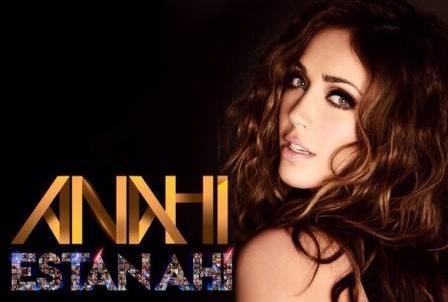 anahi-musica-nova