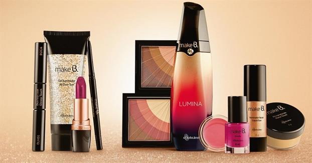 Make B. - Lumina