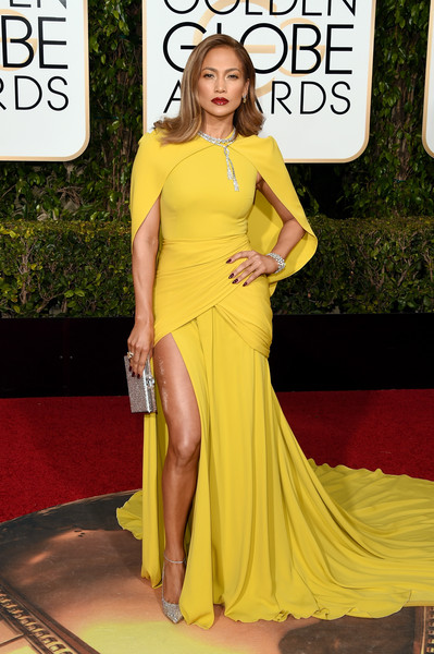 Golden Globe Awards Jennifer Lopes