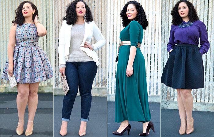 Moda Plus Size - 03
