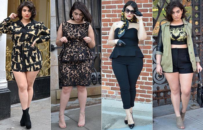 Moda Plus Size - 07