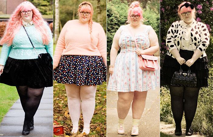 Moda Plus Size - 09